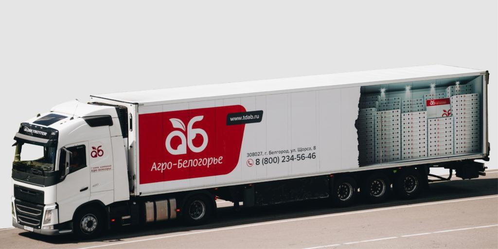 В первом полугодии 2021 года компания «Агро-Белогорье» удвоила экспорт мясной продукции